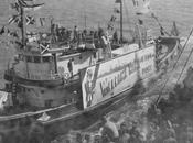 Rescued Film Project descubre rollos negativo Segunda Guerra Mundial soldado desconocido