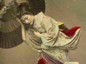 Cuerpo mujer Ryunosuke Akutagawa
