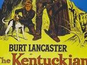 HOMBRE KENTUCKY, (Kentuckian, the) (USA, 1955) Western