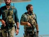 horas: soldados secretos Bengasi