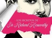 secretos Richard Kenworthy Julia Quinn