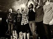 Haken anuncian gira europea primavera, acompañados special providence, rendezvous point arkentype