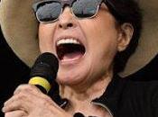 Yoko hospitalizada Nueva York