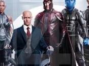 X-Men: Apocalipsis. Nueva imagen promocional