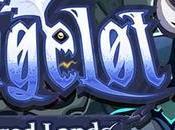 ANÁLISIS: Dungelot: Shattered Lands