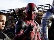 guionistas Deadpool hablan sobre conectar personaje universo X-Men