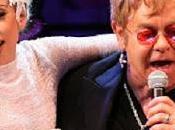 Elton John concierto sorpresa Lady Gaga