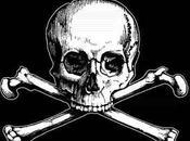relación entre calavera, masones piratas