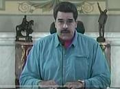 Maduro: trabajar para derecha causó Caracazo vuelva Miraflores.
