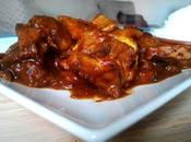 Pollo Mozárabe