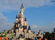 DISNEY DESEMBARCA CHINA. Mickey hablara chino mandarin???