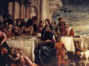 mujer lavó pies Jesús (Lucas 36-48)