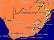 2015 SUDAFRICA, MOZAMBIQUE SUAZILANDIA (4º)