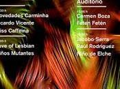 Radio Encendida 2016: Love Lesbian, León Benavente, Niños Mutantes, Belako....