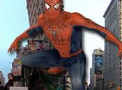 vistazo locaciones 'Spider-Man'