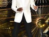 Oscar blanco negro