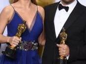 Resumen Oscars 2016