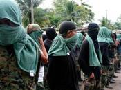 Colombia/Así operan temidas 'bacrim' país