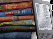 ocho mejores libros según Amazon