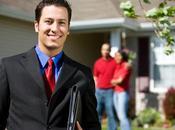 Servicios agente inmobiliario profesional