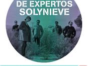 Grupo Expertos SolyNieve Festival Tomavistas 2016