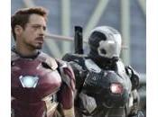 Nueve imágenes oficiales Capitán América: Civil diseño conceptual