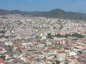 Kusadasi ciudad completa Turquía