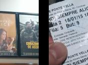 Después película...
