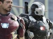 Nuevas fotografías 'Capitán América: Civil War'