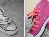 Diy. customizando unas zapatillas