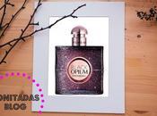 Black Opium Nuit Blanche, Familia Crece