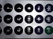 Controlando LEDS mando distancia receptor