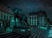 Bioluminiscencia para iluminar calles plazas, ¿Bacterias bombillas futuro?