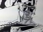 John Cassaday vuelve Capitán America para historia corta