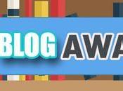 Nominación Best Blog