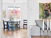 Decorando apartamento estilo vintage
