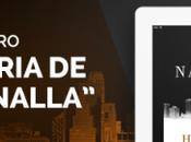 """Julia Navarro: """"Historia canalla"""""""
