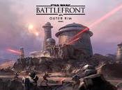 Primeros detalles Borde Exterior, nueva expansión Star Wars Battlefront