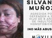 Chile. Ataque homofóbico madre defender hijo.