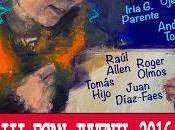 Tercer encuentro cultural anual novela juvenil Salamanca