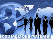 Estrategias marketing para pagina