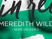 Reseña Meredith Wild