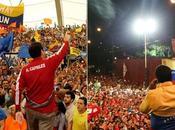 Escenarios oposición Gobierno Bolivariano marco actual coyuntura.