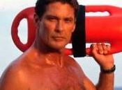 David Hasselhoff volverá para 'Los vigilantes playa'