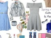 [Spring16] outfits Looks para eventos