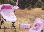 Fundas para sillas paseo nueva temporada Primavera Verano