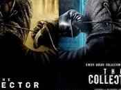 Collected (2018) Noticia
