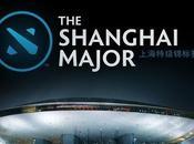 Shanghai major comienza