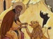 Santo león, verdadero.