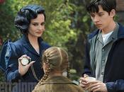 Primeros stills Hogar Miss Peregrine para Niños Peculiares'